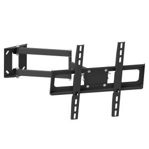 Кронштейн наклонно-поворотный для ТВ с диагональю 40–65″ SIMPLER 48ET
