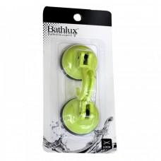 Крючок для полотенца на вакуумной присоске 2шт. (BH90218)