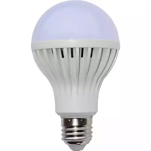 Лампа светодиодная UKC E14 5W