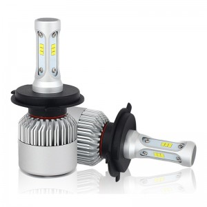 Автолампа LED S2 H4