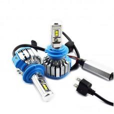 Автолампа LED T1 H7