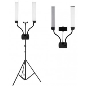 Led лампа прямокутна MULTIMEDIA X AL 45X