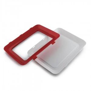 Вакуумний контейнер для їжі VACCUM PLATES