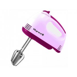 Міксер ViLgrand VHM25011 pink