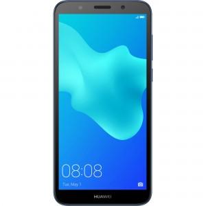 Смартфон Huawei Y5 2018 Blue (51092LET)