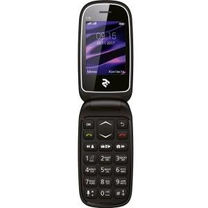 Мобильный телефон 2E TWOE E181 Dual Sim Red
