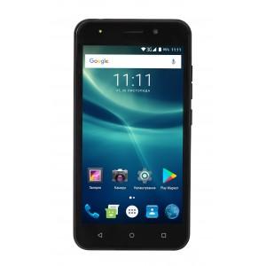 Смартфон 2E TWOE E500A DualSim Black