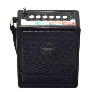 Радіоприймач USB/SD MP3 NS -018U