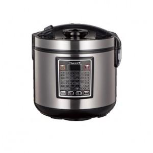 Мультиварка VMC4250Y (5 л, 900 Вт, 42 програми, йогуртниця, чаша-кераміка)