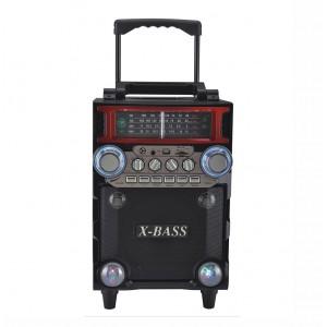PA аудио система колонка RX-1202