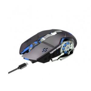 Бездротова миша Zornwee CH001 з акумулятором