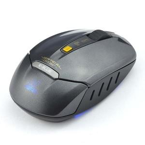 Мышь беспроводная E-BLUE EMS148GY