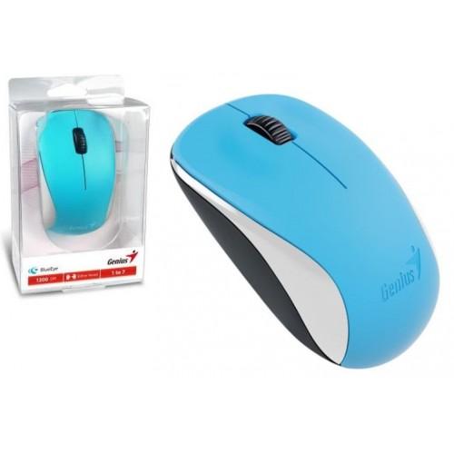 Мишь беспроводная Genius NX-7000 Blue