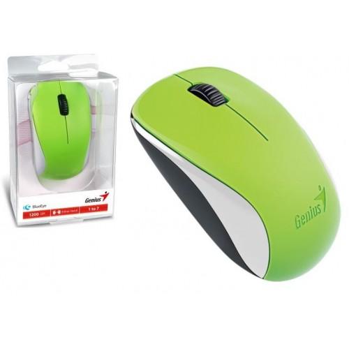 Мишь беспроводная Genius NX-7000 Green