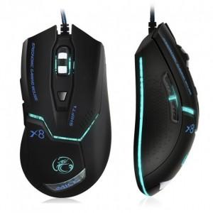 Ігрова комп'ютерна миша X8