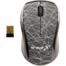 Мышь беспроводная Hi-Rali -2.4G  wireless  HI-M8511G