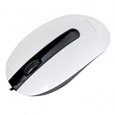 Мышь компьютерная HI-RALI -USB  HI-M8151WH white