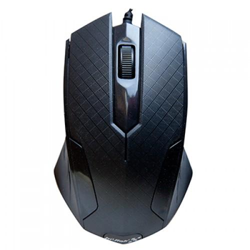 Мышь компьютерная HI-RALI -USB  M8148 black