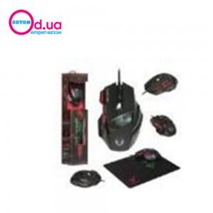 Мышь компьютерная игровая MM-X7