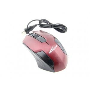 Мышь компьютерная проводная USB Activ M10