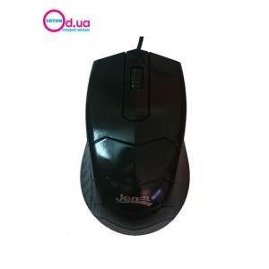 Мышь компьютерная USB JD05