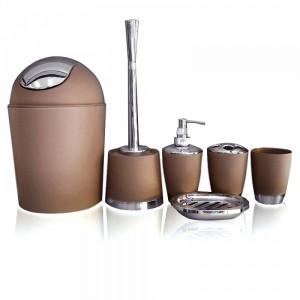 Набор аксессуаров для ванной комнаты (BH70642)