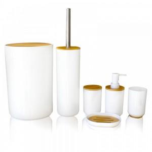 Набор аксессуаров для ванной комнаты (BH71030)