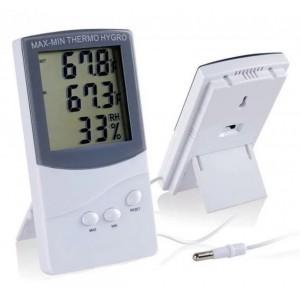 Термометр TA 318 з виносним датчиком температури