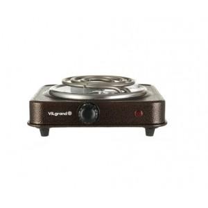 Електрична плита ViLgrand VHP131 brown