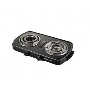 Електрична плита VHP142D black