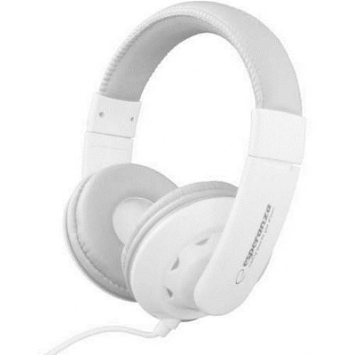 Гарнитура Esperanza Headset EH144W White