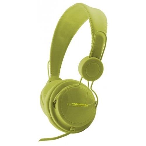 Наушники Esperanza Headphones EH148G Li