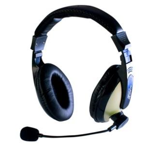 Наушники гарнитура для пк HI-RALI -HI-ST9026