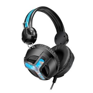 Ігрові навушники з мікрофоном E001