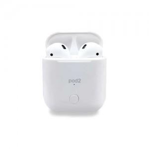 Наушники AirPods беспроводные Bluetooth DS-Pod2