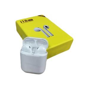 Наушники беспроводные Bluetooth i18