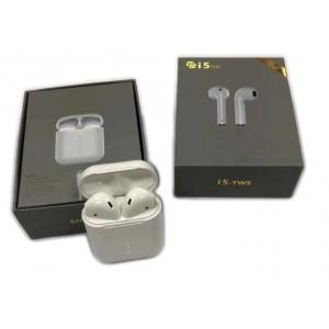 Наушники беспроводные Bluetooth i5