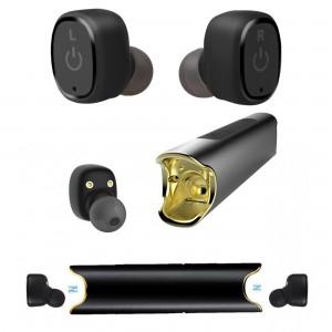 Наушники беспроводные Bluetooth TWS S2