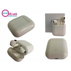 Наушники гарнитура Bluetooth AirPods Ifans