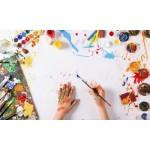 Хобі та творчість