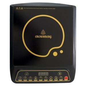 Індукційна електрична плита Crownberg CB-1326