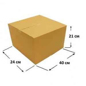 Коробка 40*24*21
