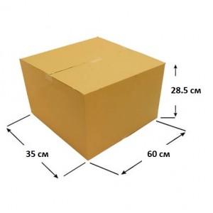 Коробка 60*35*28.5