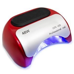 Лампа для манікюра Beauty nail K18 48W