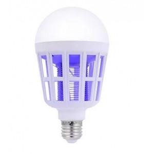 Лампочка відлякувач від комарів Mosquito Killer Lamp
