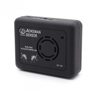 Отпугиватель комаров AO 149 на батарейках