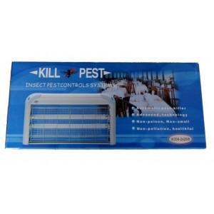 Пастка для комах IK204-2*20W (знищувач)