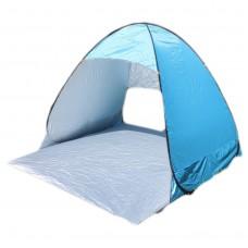 Палатка пляжная двухместная самораскладывающаяся 150*110 см A56