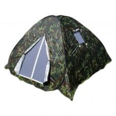 Палатка туристическая автомат четырехместная самораскладывающаяся 200*200 см SY028