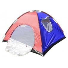 Палатка туристическая дуговая двух местная 200*150 см SY004